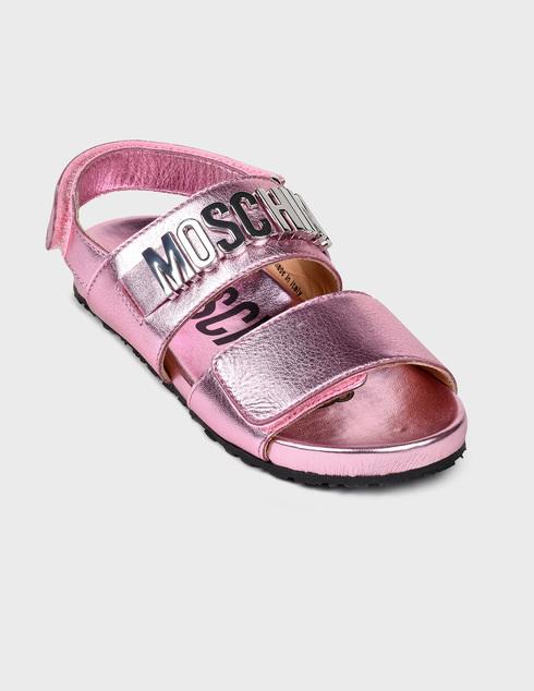 Moschino 26310-rosa-pink фото-1