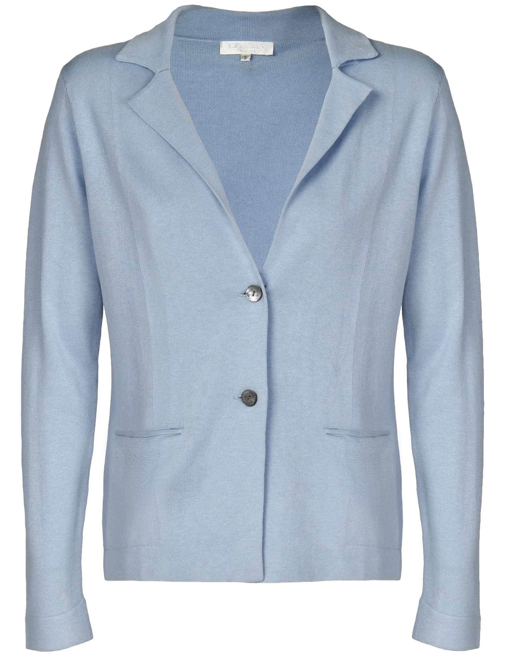 Женский пиджак CA VAGAN 8932_blue