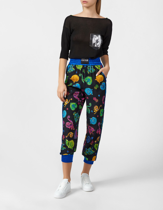 Versace Jeans Couture A1HVB107-S0770-multi фото-4