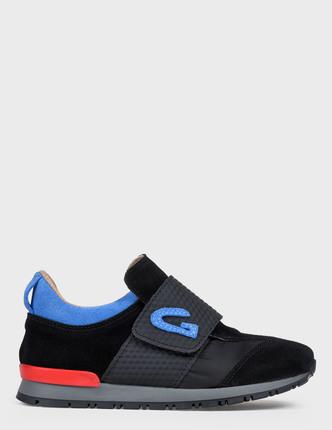 ALBERTO GUARDIANI кроссовки