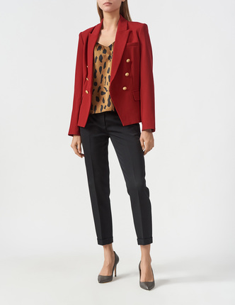 L'AGENCE пиджак