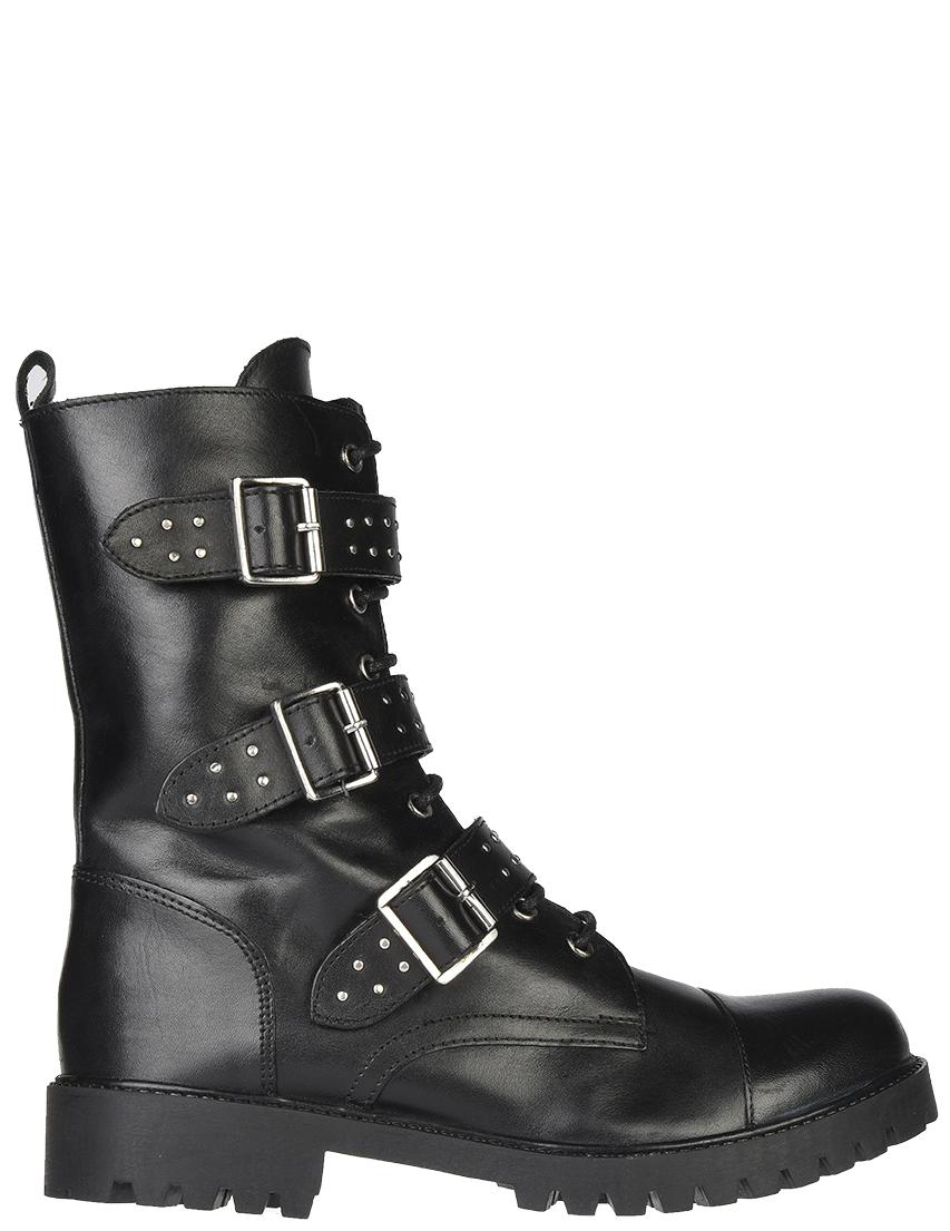 Женские ботинки Nila  32027_black