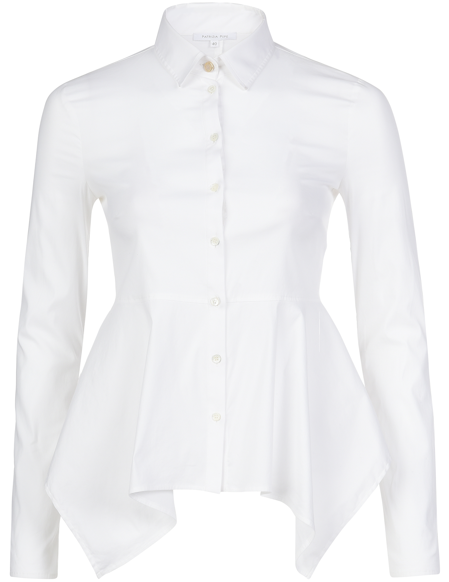 Блуза PATRIZIA PEPE 2C0944A01-W231