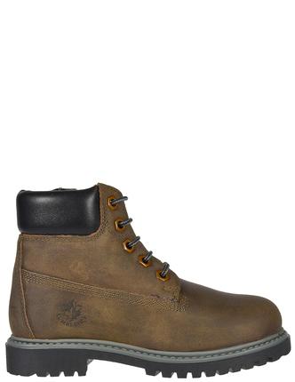 LUMBERJACK ботинки
