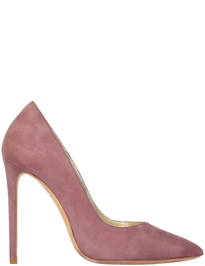 Купить Туфли, CRISIAN LONDON, Розовый, Весна-Лето