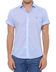 Мужская рубашка HARMONT&BLAINE HBCX20601692-811