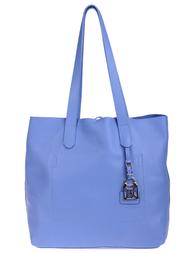 Женская сумка PATRIZIA PEPE 6345_blue