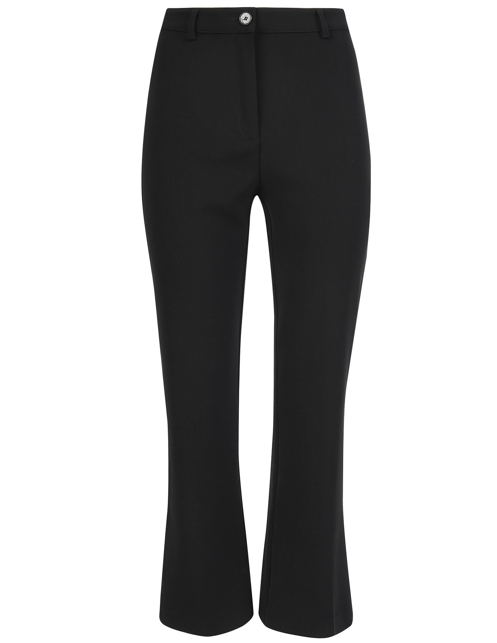 Женские брюки PINKO 1G12RJ6509Z99_black