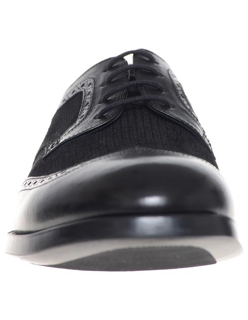 черные мужские Броги Aldo Brue AB408DP-NT7 5939 грн