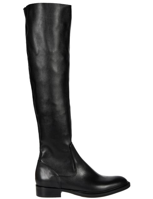 черные Сапоги Fru.It 5813DM размер - 37; 37.5; 38; 38.5; 39.5
