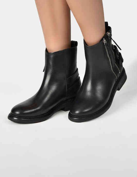 TRUSSARDI JEANS ботинки