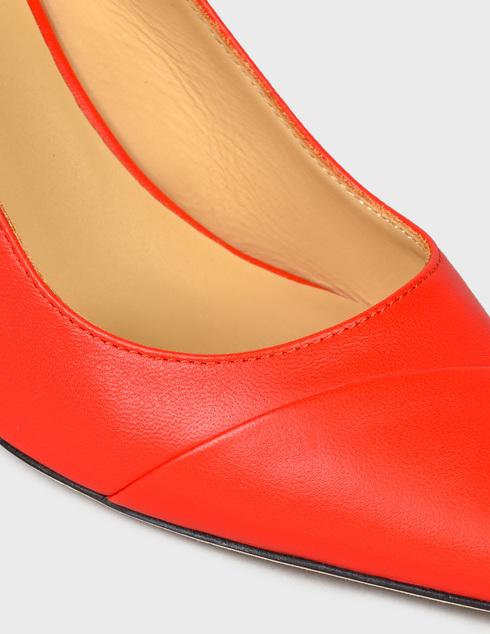 женские красные Босоножки Loriblu 1EKA708100 - фото-6