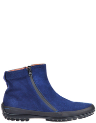 Мужские ботинки MORRIS 14793_blue