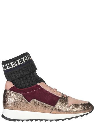 ICEBERG кроссовки