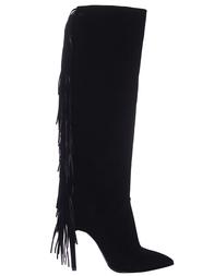 Женские сапоги GENUIN VIVIER 53060_black