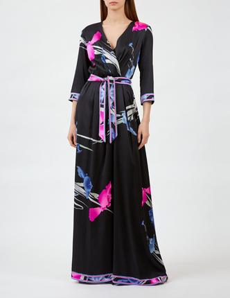 LEONARD PARIS платье