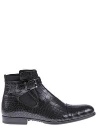 Мужские ботинки CESARE PACIOTTI 50302_black