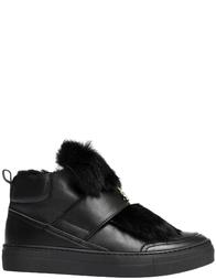 Женские ботинки Roberto Cavalli 50772-М_black