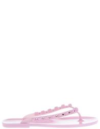 Женские пантолеты MENGHI 790SILICONroza_pink
