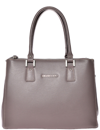 Женская сумка Di Gregorio 8547_brown