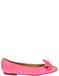Женские балетки SCHUTZ 4233-5_pink