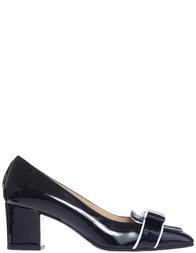Женские туфли Norma J.Baker 2075_black