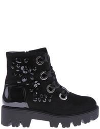 Женские ботинки MARZETTI 68755_black