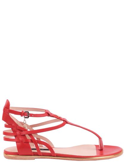 Patrizia Pepe 5546-red