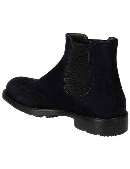 синие мужские Ботинки Moreschi S43249_blue 10973 грн