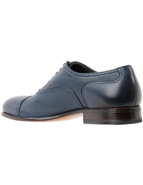 синие Туфли Moreschi 042166 размер - 44; 43.5