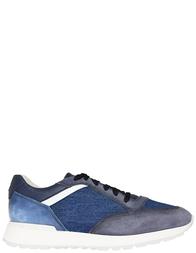 Мужские кроссовки Santoni S20364