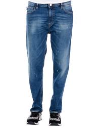 Женские джинсы LOVE MOSCHINO Q39581S2795550W