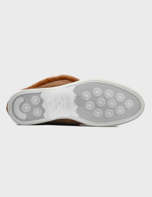 коричневые Ботинки Loriblu 1I29502522- FANMO размер - 36; 37; 38; 39