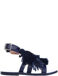Женские сандалии Twin-Set CS7TXE-384D