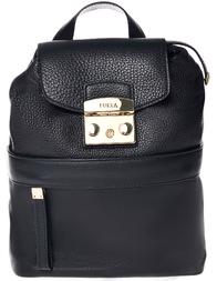 Женский рюкзак Furla 5813_black