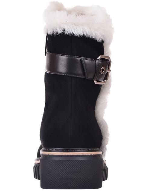 черные Ботинки Loriblu AGR-815RT2105R