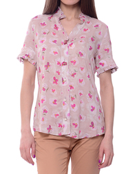 Женская блуза BLUGIRL BFA021663281187