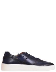 Мужские кроссовки Roberto Botticelli 6842_blue