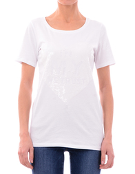 Женская футболка MARINA YACHTING 8087450-83237-001