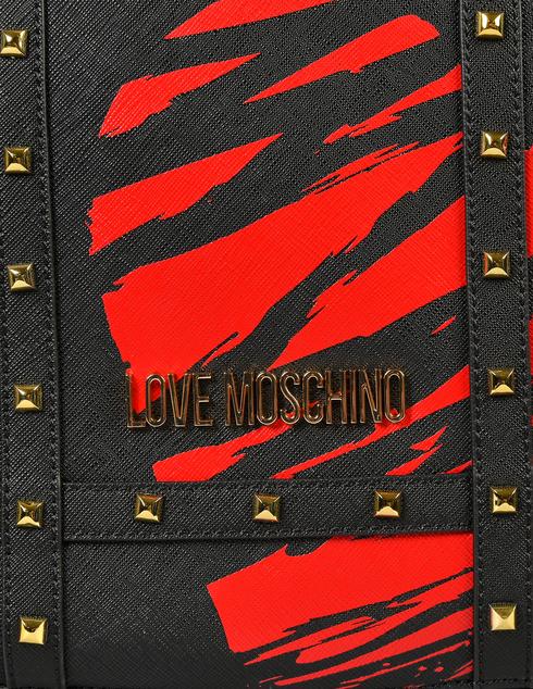 Love Moschino 4077-black фото-3