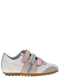 Детские кроссовки для девочек BIKKEMBERGS 101746_white