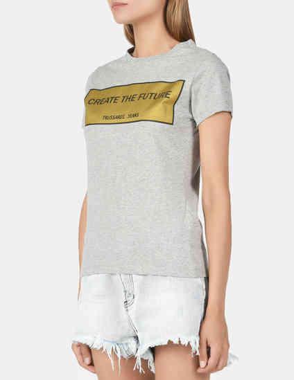 Trussardi Jeans 56T00123-E150_gray фото-2