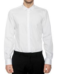 Мужская рубашка ANTONY MORATO SL00293FA450001-1000_white