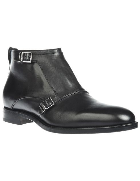 черные мужские Ботинки Aldo Brue AB76407-POS 9616 грн