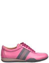 Женские кроссовки BALLY Candy_pink