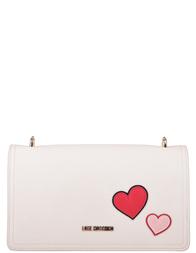 Женская сумка Love Moschino 4088-К-panna-girl_beige