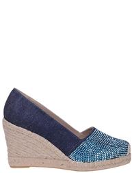 Женские туфли LE SILLA 162_blue