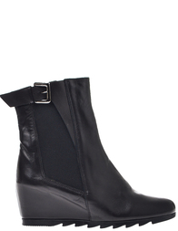Женские ботинки Pakerson 49684_black