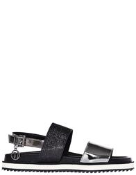 Женские сандалии Trussardi Jeans S79S585BLACK_black