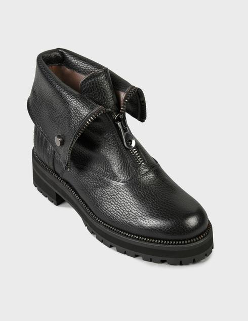черные женские Ботинки Pertini 202W15979D1 6161 грн